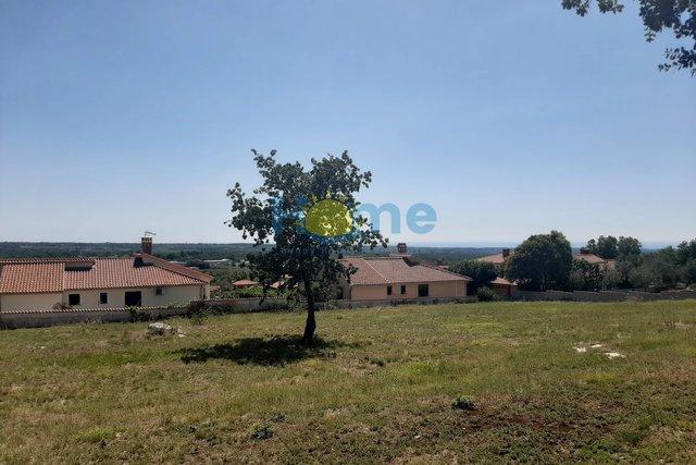 Land, 2000 m2, For Sale, Kaštelir