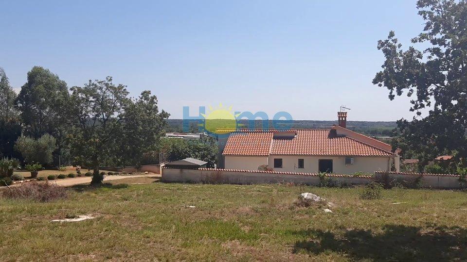 Grundstück, 2000 m2, Verkauf, Kaštelir