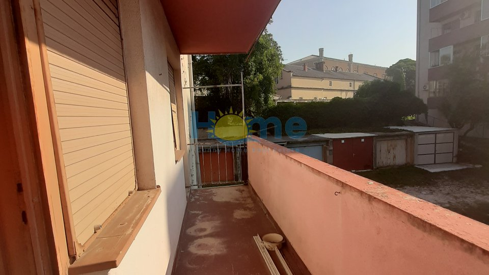 Apartment, 58 m2, For Sale, Pula