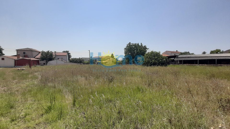 Land, 847 m2, For Sale, Kaštelir