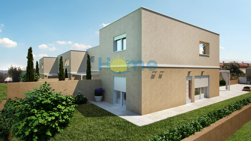 House, 88 m2, For Sale, Zambratija