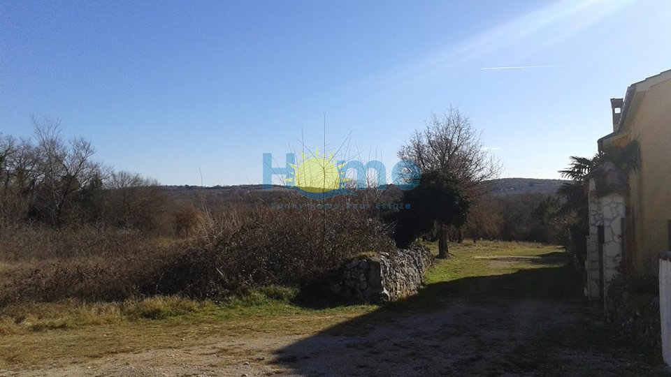 Istra, Sveti Lovreč - building land in a peaceful location