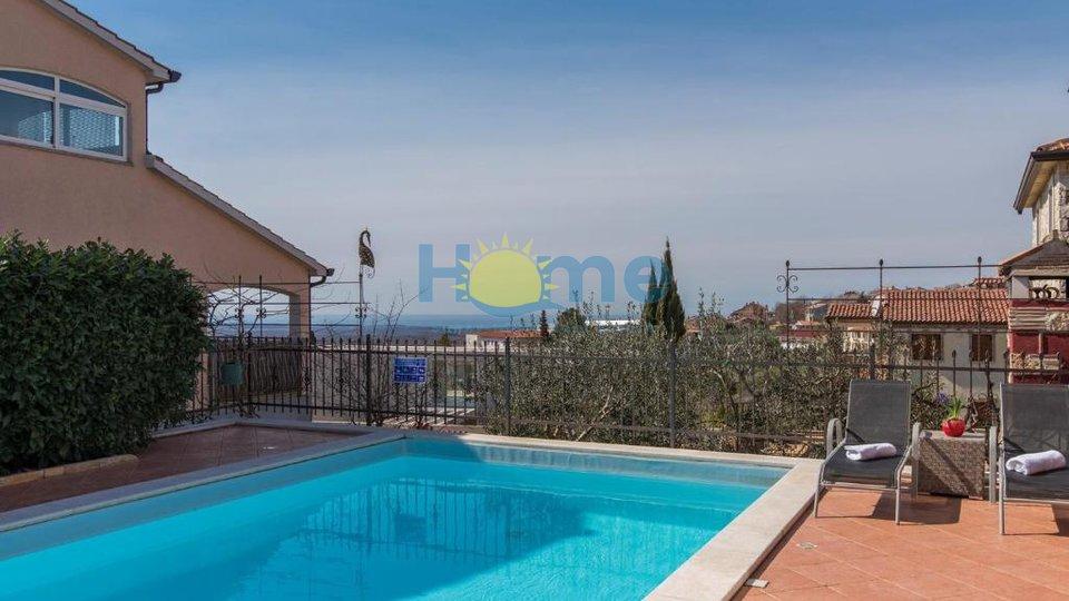 House, 160 m2, For Sale, Kaštelir