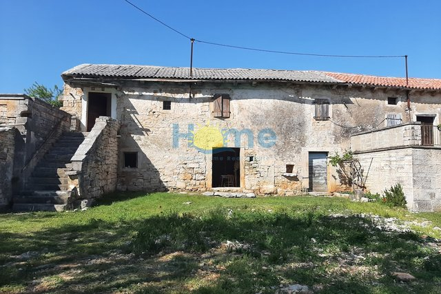 House, 126 m2, For Sale, Tinjan