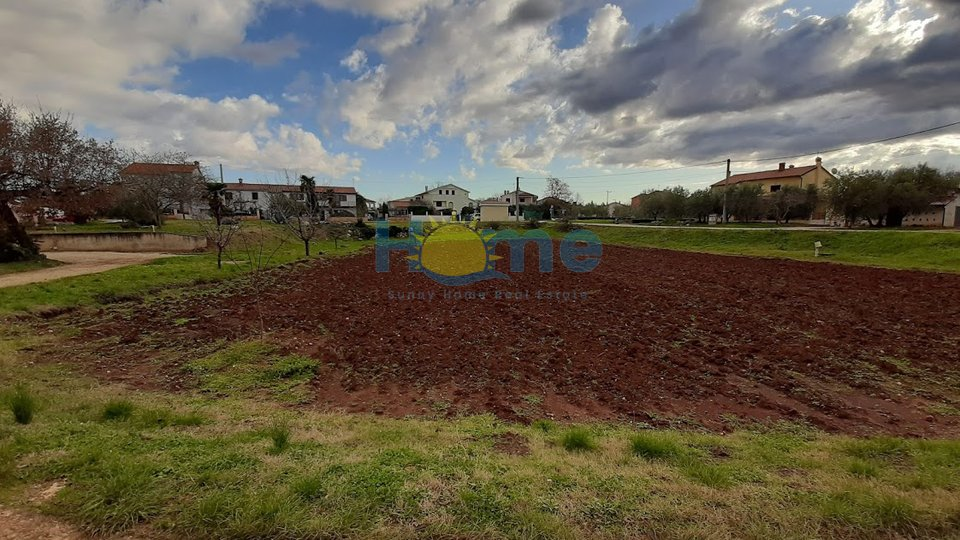 Istra, Poreč (surroundings) - residential construction land 7 km from the city center