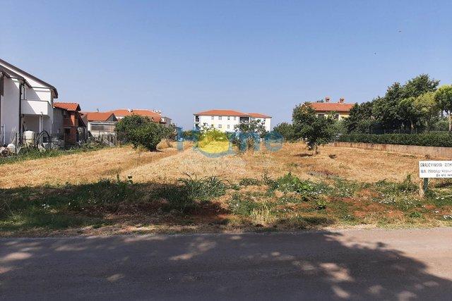 Zemljište, 2802 m2, Prodaja, Poreč - Žbandaj