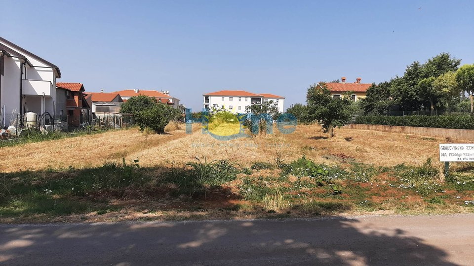 Terreno, 2802 m2, Vendita, Poreč - Žbandaj