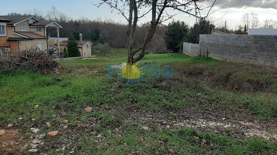 Istra, Poreč - okolica, građevinsko zemljište