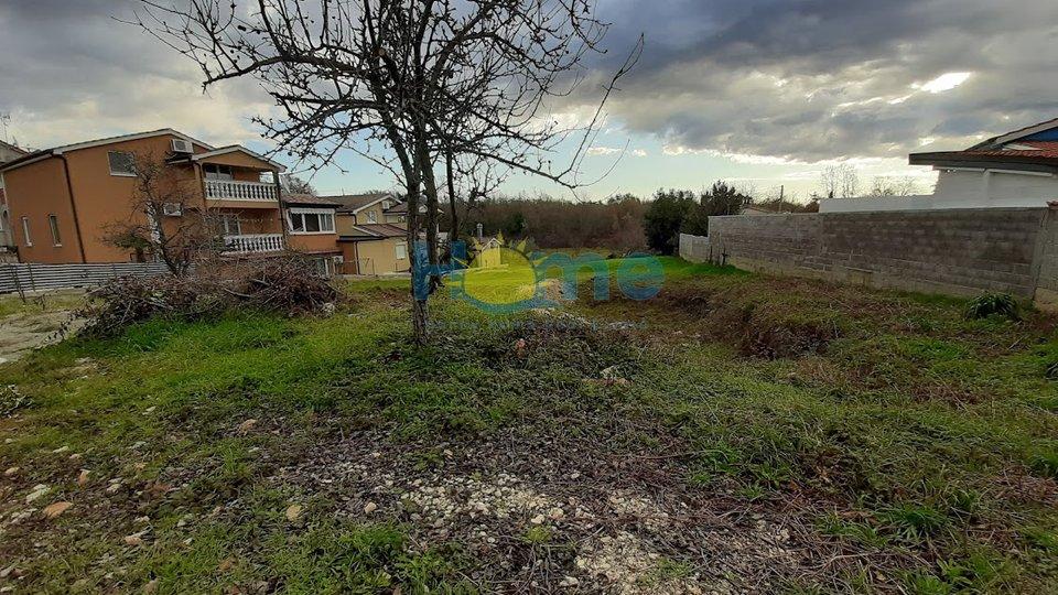 Grundstück, 937 m2, Verkauf, Poreč - Nova Vas