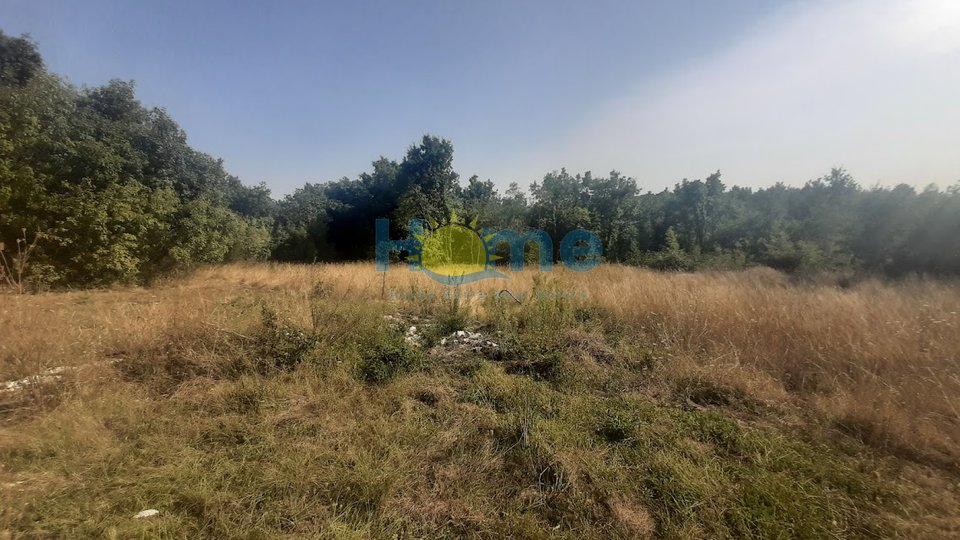 Grundstück, 2114 m2, Verkauf, Višnjan