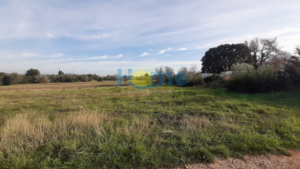 Istra, Rovinj - agricultural land 3 km from the center
