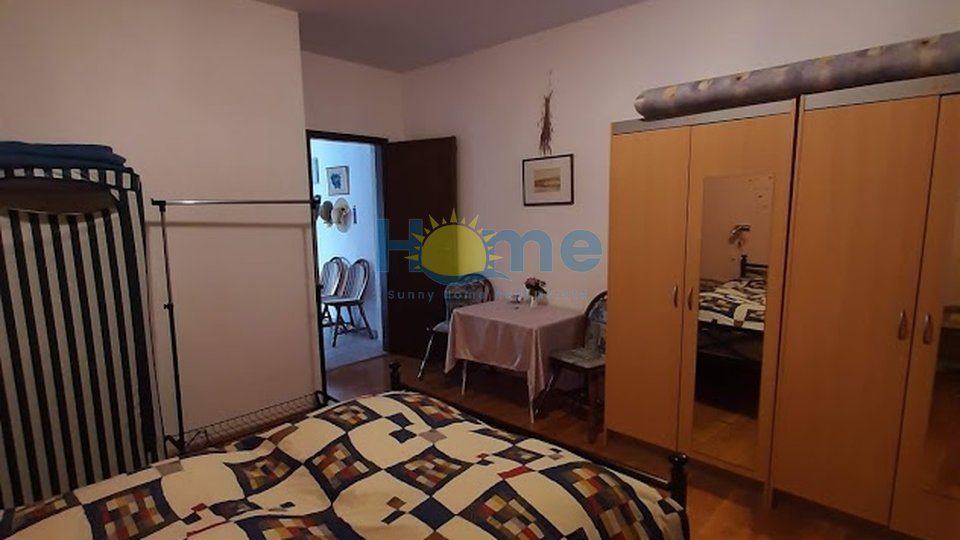 Istra - Poreč (surroundings), ground floor apartment with garden