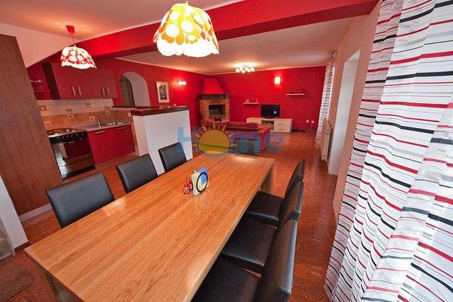 Haus, 150 m2, Verkauf, Kanfanar