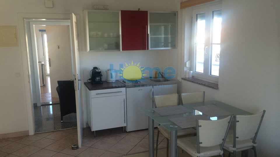 Poreč, two bedroom apartment 1300 m from the beach