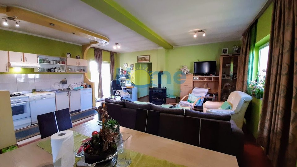 Poreč - surroundings, detached house 10 km from Poreč and the sea
