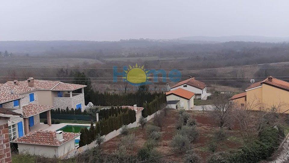 Istra - Višnjan, stone house for renovation