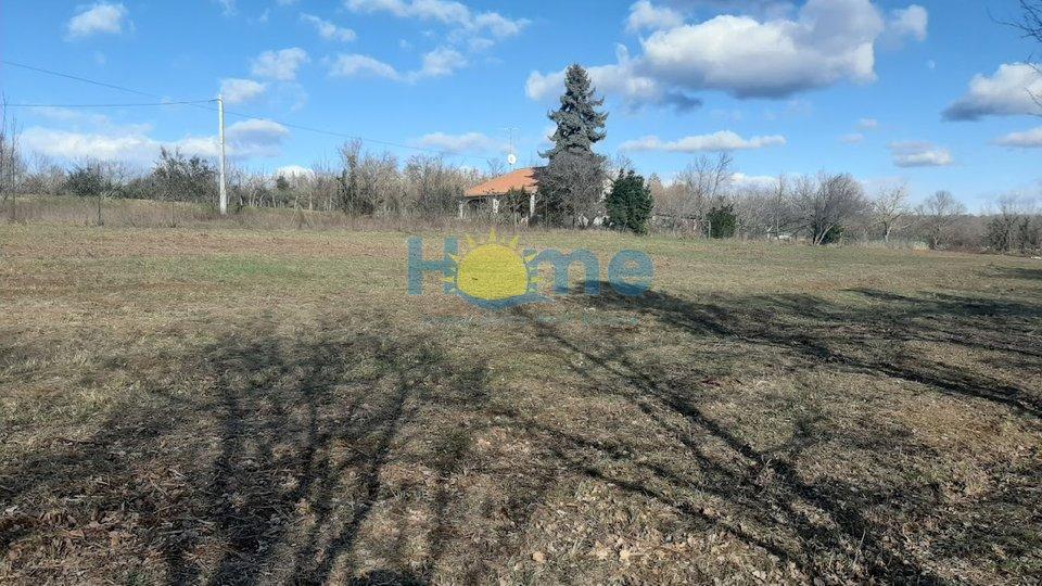 Land, 756 m2, For Sale, Višnjan