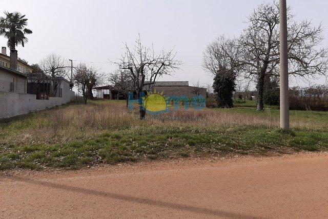 Grundstück, 480 m2, Verkauf, Kaštelir