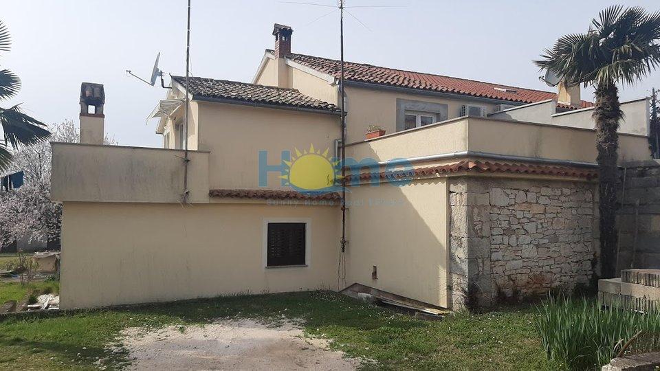House, 111 m2, For Sale, Poreč