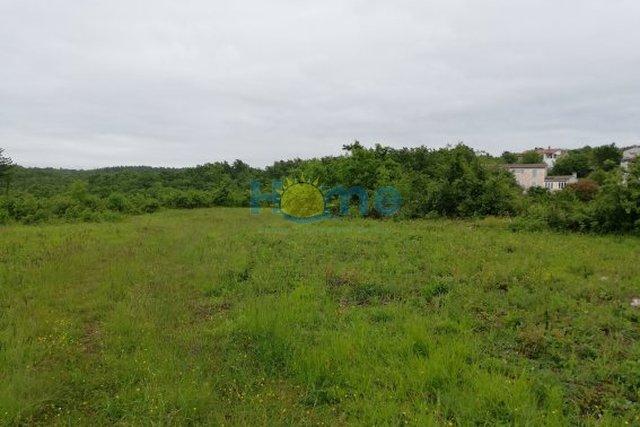 Land, 1862 m2, For Sale, Tinjan - Kringa