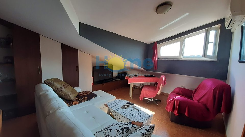 Apartment, 44 m2, For Sale, Poreč