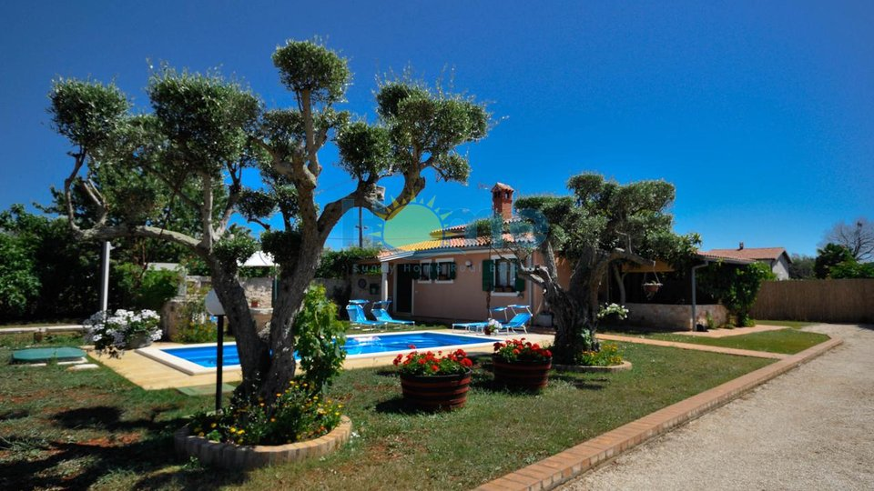 House, 145 m2, For Sale, Novigrad