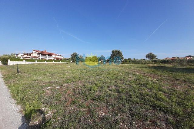 Terreno, 1239 m2, Vendita, Poreč - Žbandaj