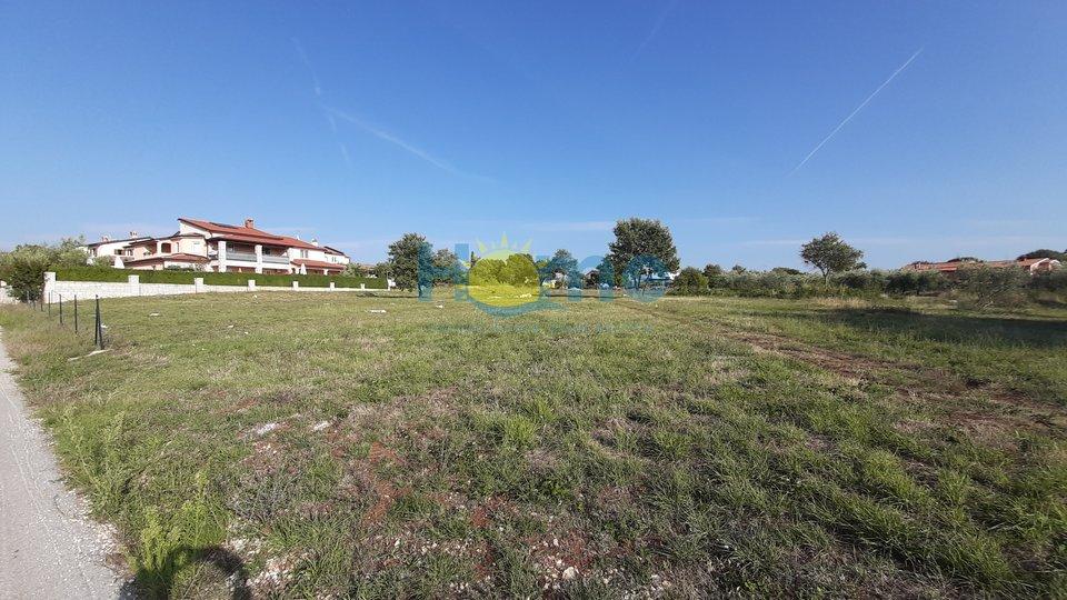 Istra, Poreč (surroundings) - building land