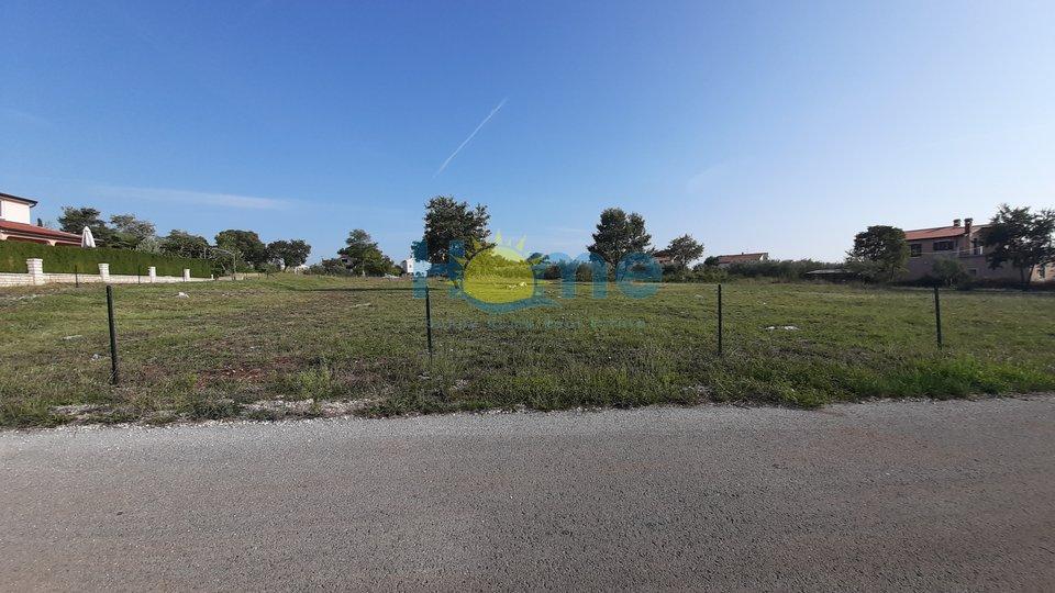 Istra, Poreč (okolica) - građevinsko zemljište