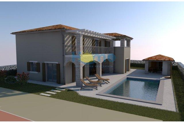 Casa, 195 m2, Vendita, Kaštelir