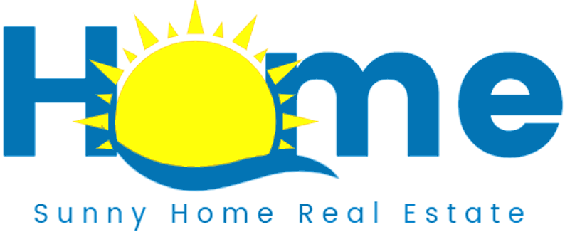 Sunny Home Real Estate logo